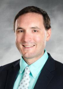 DR. NOAH LENSTRA, MLS